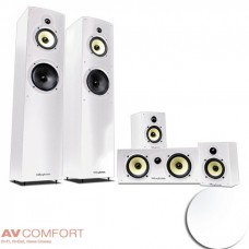 WHARFEDALE Crystal 4 White